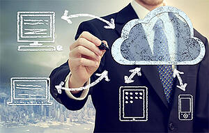 Business in the Cloud: Is it Really Easier?