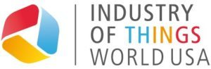 INDUSTRY OF THINGS WORLD USA logo